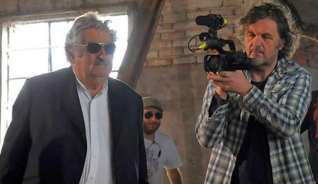 Kusturica estrena su documental sobre Mujica en Venecia