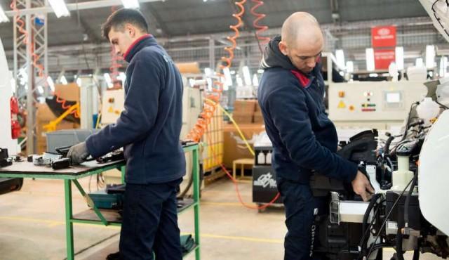 Encuesta muestra mejora en la calificación de los trabajadores
