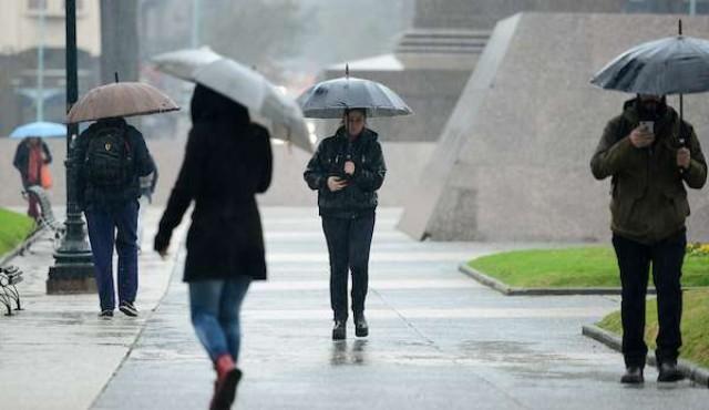 Más temperatura y más lluvias: el cambio climático en Uruguay