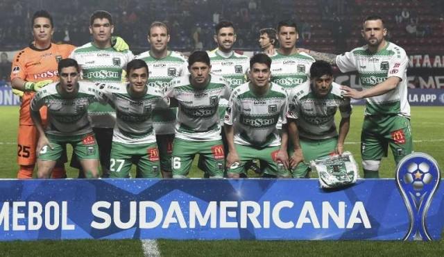 San Lorenzo perdió de local ante Deportes Temuco