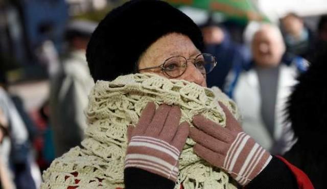 Se espera un invierno menos frío que el promedio en Uruguay