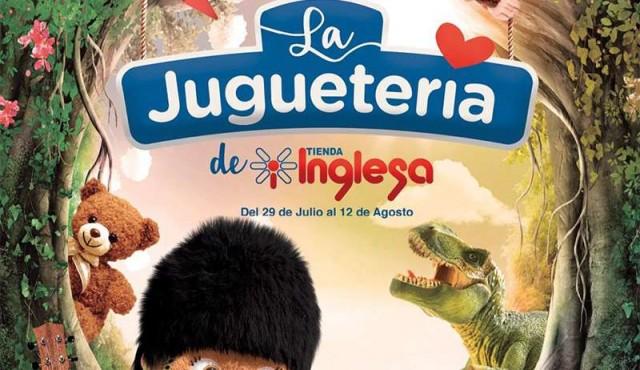 Tienda Inglesa celebra el Día del Niño con una amplia oferta de regalos