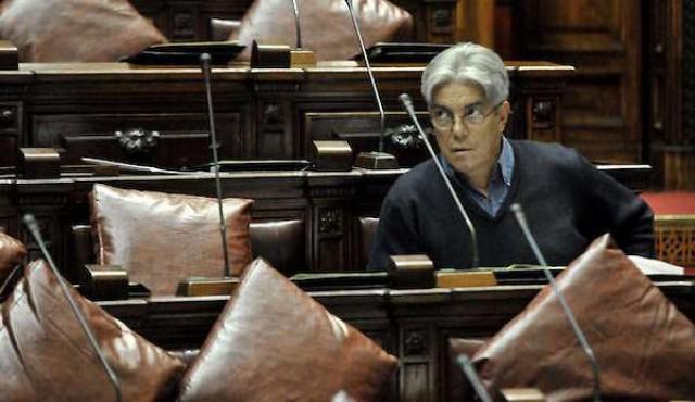 """Diputados aprobó """"contrarreforma"""" del nuevo CPP"""