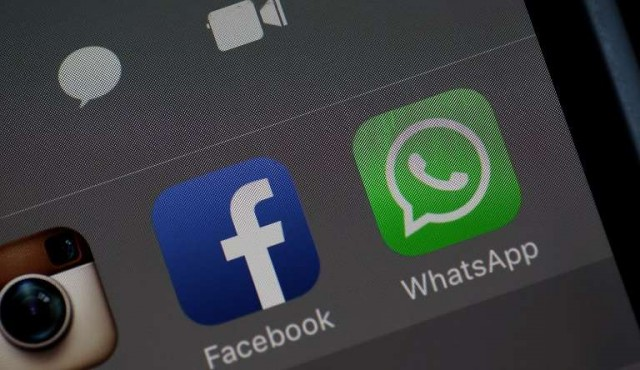 Facebook decide ganar dinero con su servicio de mensajes WhatsApp