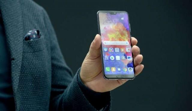 Huawei aspira a destronar a Samsung en 2019