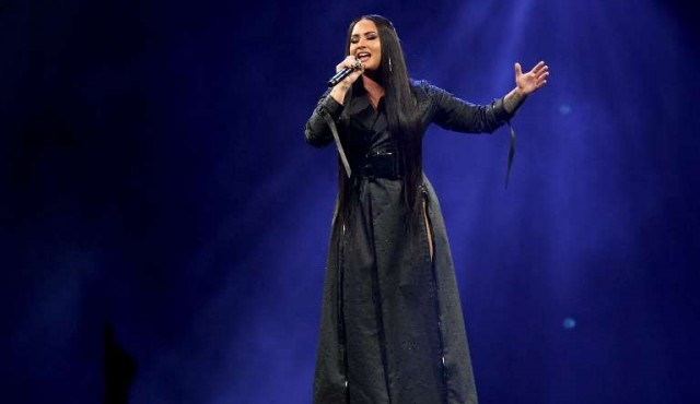 Demi Lovato agradece estar viva tras sobredosis