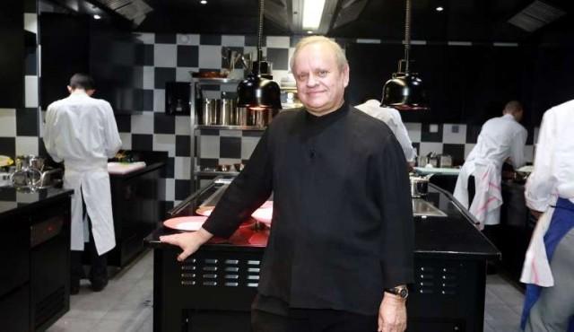 """Falleció el chef Joël Robuchon, el """"cocinero del siglo"""""""