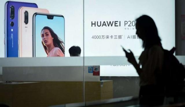 Huawei destronó a Apple y va por Samsung