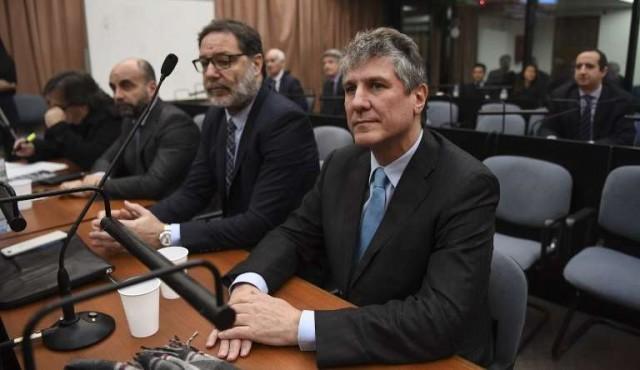 Ex vicepresidente argentino Boudou condenado a la cárcel por corrupción