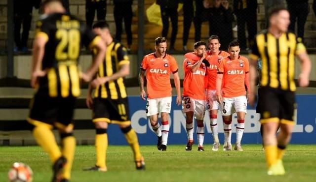 Peñarol sufre otra humillación internacional