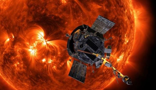 La sonda Parker despega el sábado para resolver un misterio sobre el sol