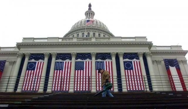 Una cifra récord de mujeres compite por un lugar en el Congreso de EEUU