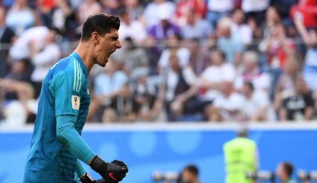 Chelsea vende a Courtois al Real Madrid y lo reemplaza con Kepa, nuevo arquero récord