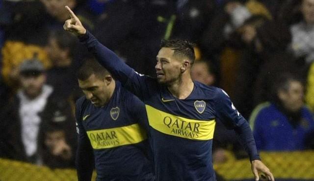 Boca y Cruzeiro sacan ventaja en la ida de octavos de Libertadores