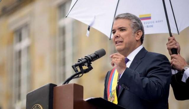 Colombia anuncia retiro de Unasur para enfocarse en OEA