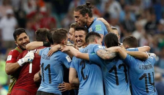 La FIFA publica un nuevo 'ranking' con las selecciones nacionales