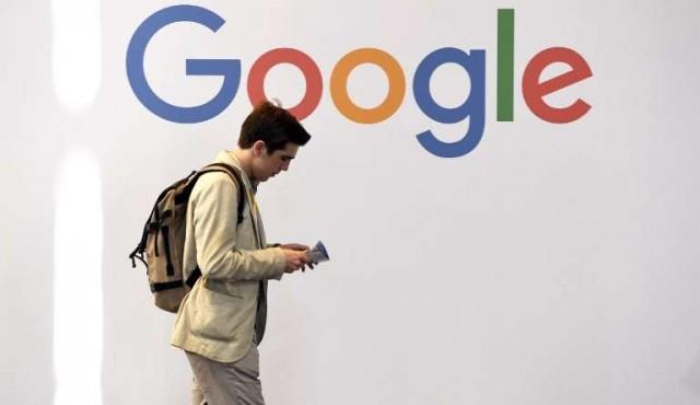Los empleados de Google en China piden más transparencia