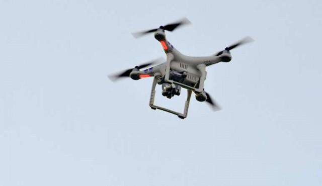 """Los drones en Uruguay """"están volando en zonas no habilitadas"""""""