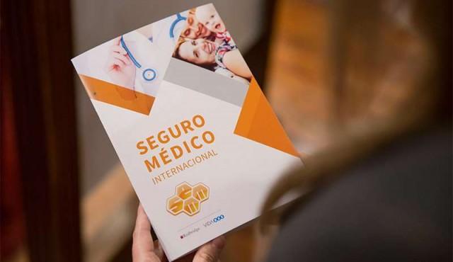 SEMM presentó su Seguro Médico Internacional