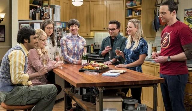 """""""The Big Bang Theory"""" llega a su fin en la temporada 12"""
