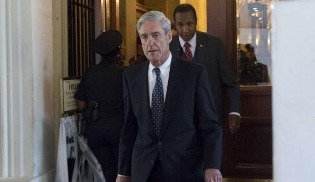 Una versión editada del informe Mueller verá la luz el jueves