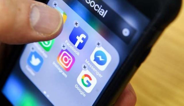 Los jóvenes adultos uruguayos prefieren Facebook e Instagram
