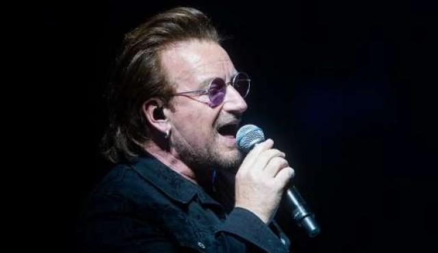Bono recupera la voz y U2 continúa su gira