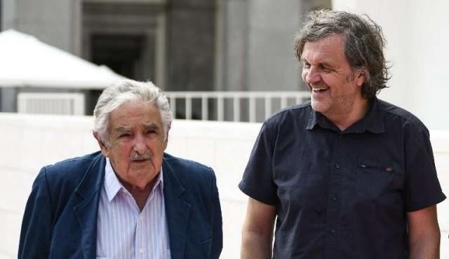 Mujica, la estrella de la Mostra de Venecia