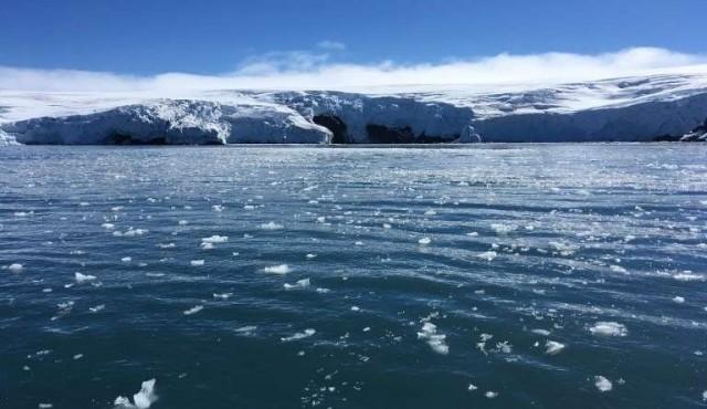 """El registro secreto del océano sobre la temperatura de """"hace millones de años"""""""