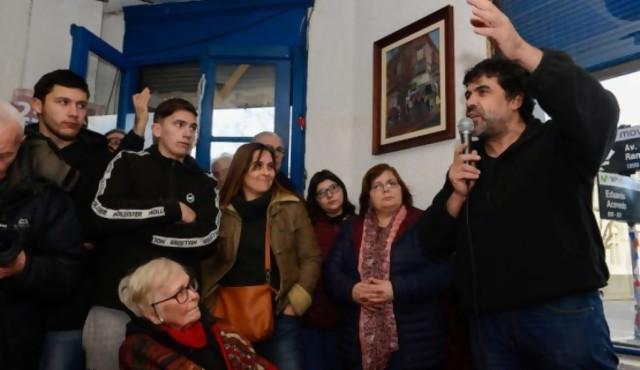 Comunistas postulan a Andrade como precandidato a la Presidencia