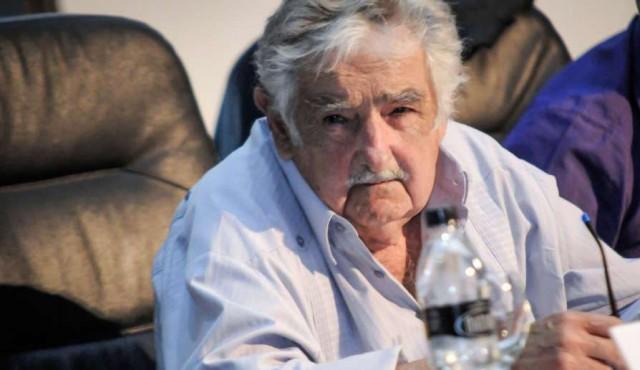 """Mujica """"capaz"""" que podría ser candidato a la vicepresidencia"""