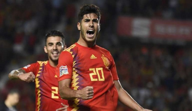 Por la Liga de Naciones, España goleó 6-0 a Croacia, último subcampeón del mundo
