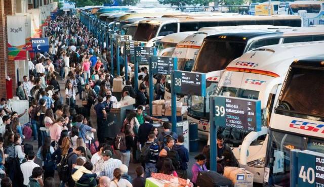 Lanzan campaña contra la informalidad en el transporte carretero