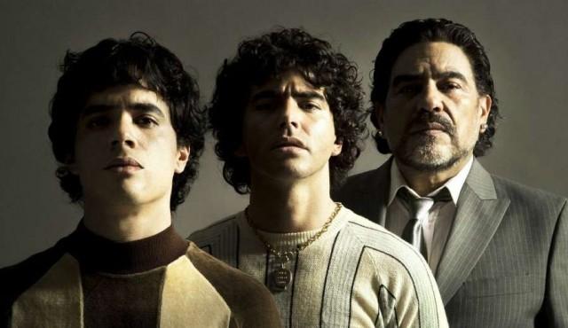 Amazon reveló los actores que protagonizarán su serie sobre Maradona