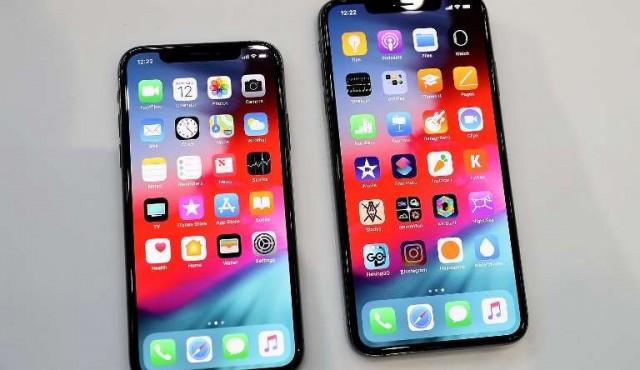"""Apple presentó su iPhone Xs, """"el más avanzado"""" y """"rápido"""""""