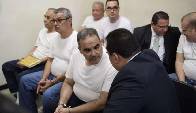 Condenado por corrupción, expresidente de El Salvador debe devolver U$S 260 millones