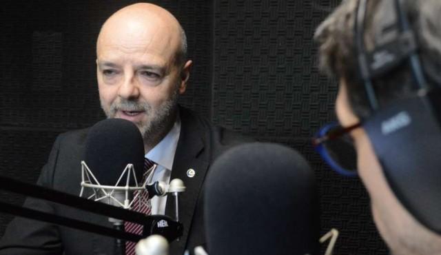 """Uruguay """"rema"""" y atraviesa """"un muy buen momento"""" en las relaciones con China"""