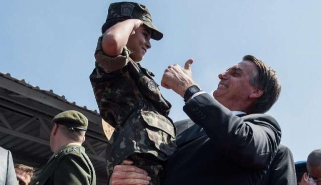Sustituto de Lula da Silva no le dará indulto si gana elección