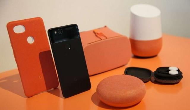 Google escuchó conversaciones privadas con su asistente virtual