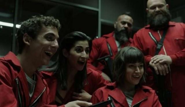 Netflix multiplica su producción en español