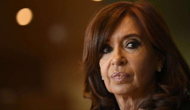 Cristina Kirchner vuelve a Cuba a visitar a su hija enferma