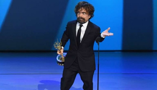 Game of Thrones amplía su reinado en los Emmy