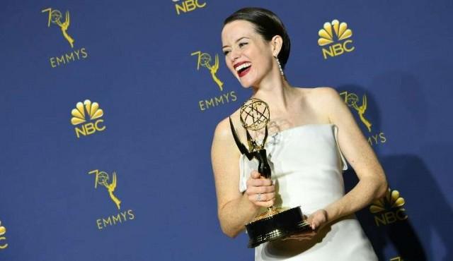 Principales ganadores de los Emmy 2018