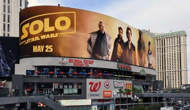 Disney irá más lento con la saga Star Wars