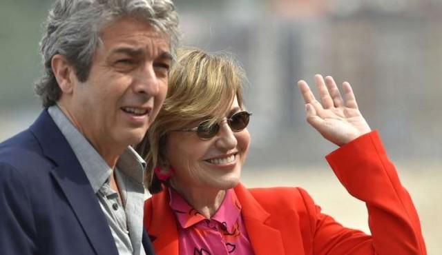 Arranca el Festival de cine de San Sebastián con Darín de protagonista