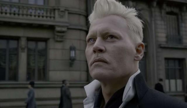 The Crimes of Grindelwald presenta su tráiler final — Fantastic Beasts