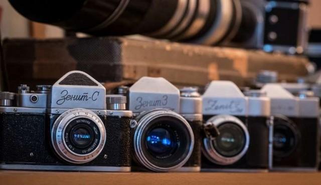 Leica resucita la célebre cámara de fabricación soviética Zenit
