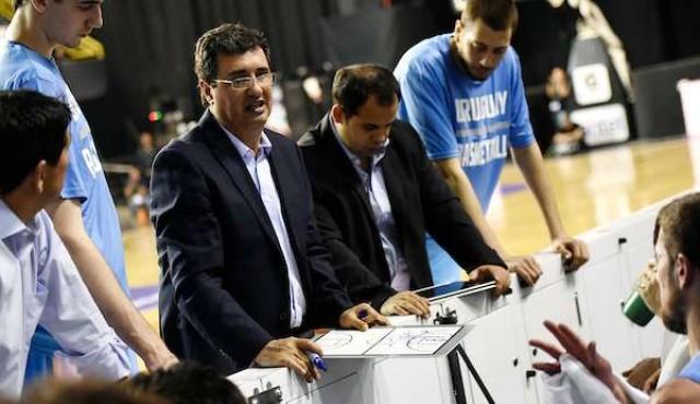 Cesan a Signorelli de la selección uruguaya