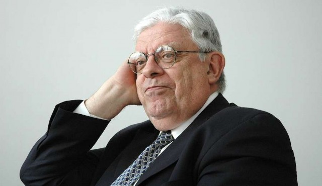 Murió caricaturista uruguayo Hermenegildo Sábat