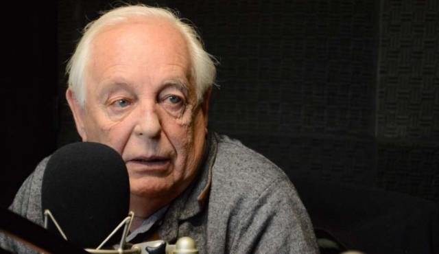 """Vernazza: Mujica """"no se va a meter de ninguna manera"""" como precandidato"""